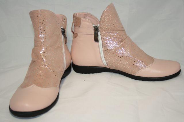 Ботинки Kemal Pafi
